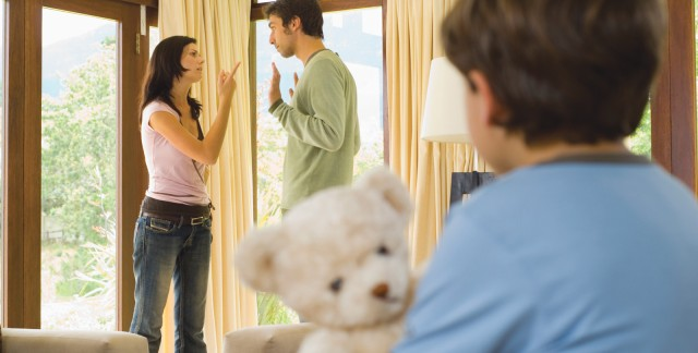 Comment reconnaître les signes de la violence familiale