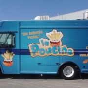 Nourriture sur le pouce: votre guide des camions de rue d'Edmonton