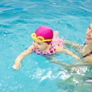 Les bases de l'apprentissage de la natation