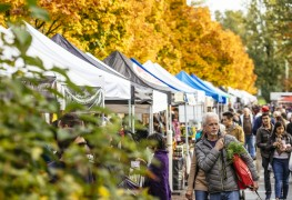 Comment vivre de façon écologique à Vancouver