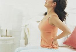Quelques conseils pour prévenir le mal de dos