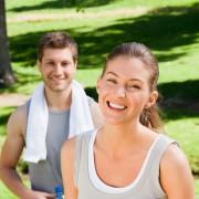 Exercices simples à faire n'importe où