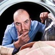 Conseils importants pour nettoyer la peluche du sèche-linge