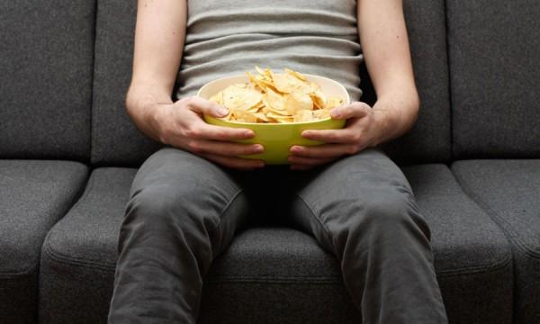 5 façons d'arrêter de manger vos émotions