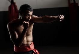 Le shin-kicking et 4 autres arts martiaux à découvrir