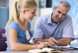 Pourquoi travaillercomme mentor bénévole est important