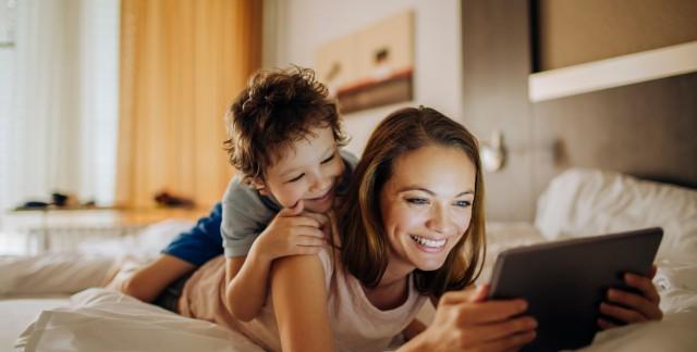 5 cadeaux informatiques pour les mamans technophiles