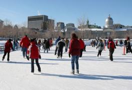 Activités gratuites pour Noël et le Jour de l'An