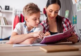 7 conseils aux parents pour les devoirs à la maison