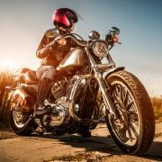 3 conseils de sécurité à moto pour vous protéger