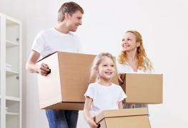Comment aider vos enfants à s'épanouir après un déménagement?