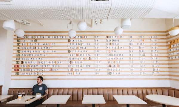 Les meilleurs nouveaux restaurants à essayer cet hiver à Vancouver