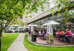 Les meilleurs nouveaux restaurants à essayer cet automne à Vancouver
