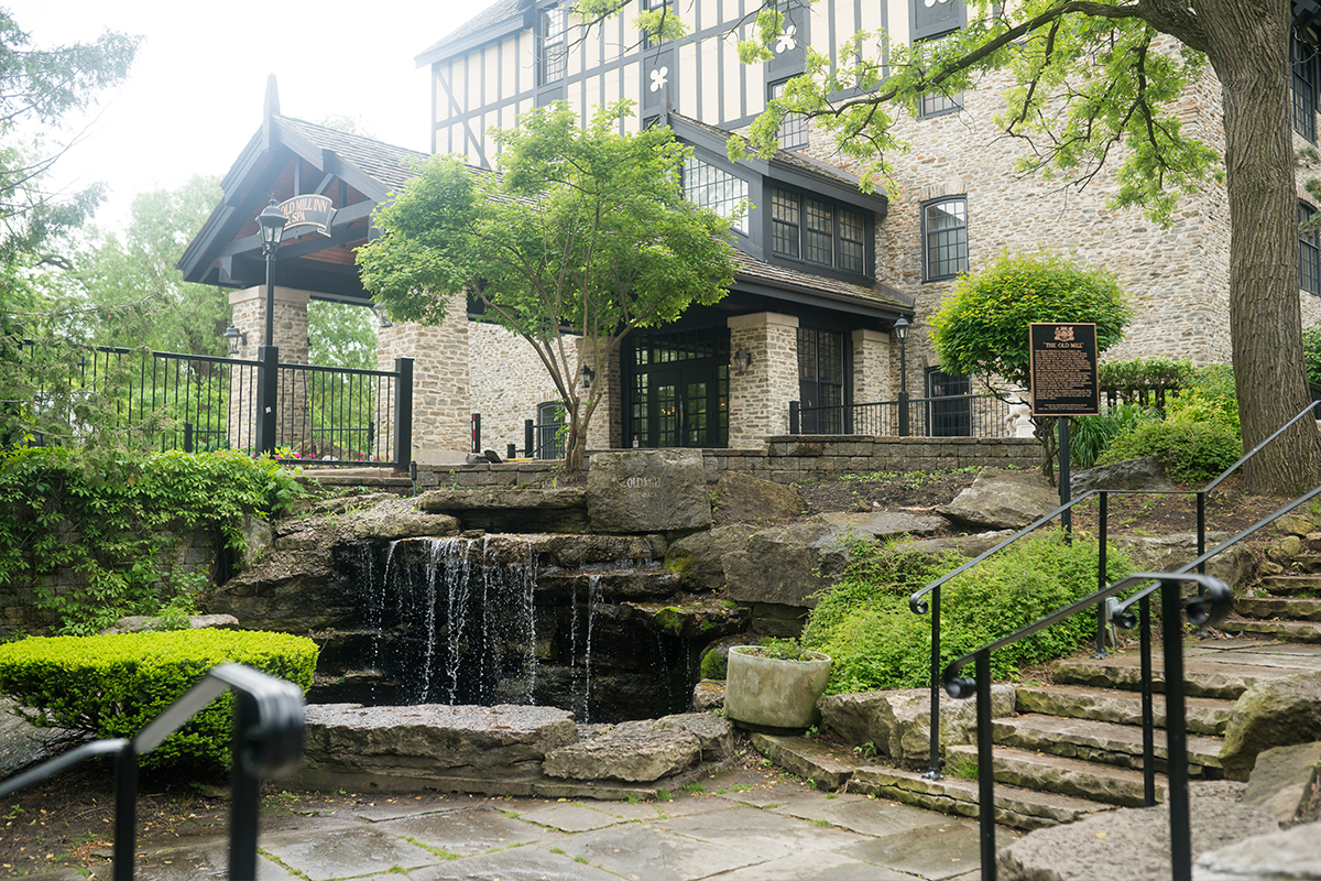 Old Mill Toronto Hospitality