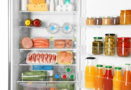 4 conseils de The Home Edit pour nettoyer et ranger un réfrigérateur