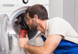 Installer sa laveuse soi-même? Oui, c'est possible!