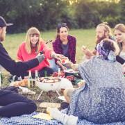 Grillades en ville: où faire un barbecue en plein air à Vancouver