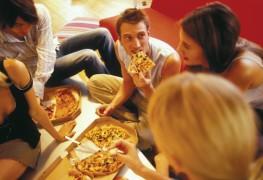 Amateurs de pizzas, connaissez-vous l'origine de votre plat favori?