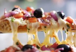 La pizza aux oignons rouges : un plat à oser!