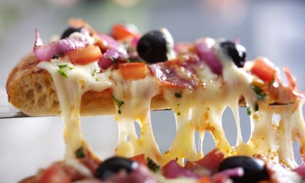 La pizza aux oignons rouges: un plat à oser!