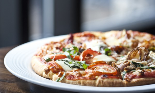 Amateurs de viande, osez la pizza au jambon!