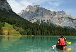 Destinations canadiennes à considérer pour vos vacances d'été
