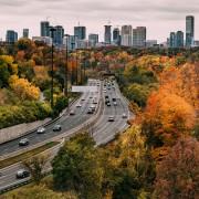 Les meilleurs endroits pour voir le feuillage d'automne à Toronto