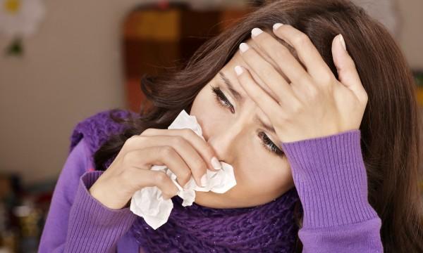 5 façons facilesdeprévenir le rhume et la grippe