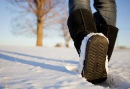 Quelles bottes d'hiver imperméables choisir?