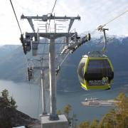 Excursion à Squamish: l'aventure en plein air au cœur de la baie Howe