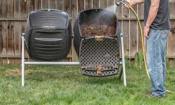 Comment mettre en placevotre propre système de compostage basique