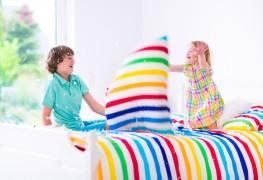 5 conseils pratiques pour enseigner à vos enfants àbien s'entendre