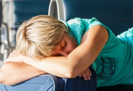 Comment bien dormir sur un vol long-courrier?