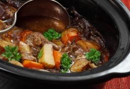 3 façons d'améliorer votre prochain dîner avec une mijoteuse
