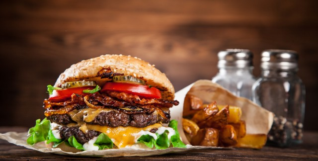Top 10 des restaurants au Canada qui servent les meilleurs hamburgers