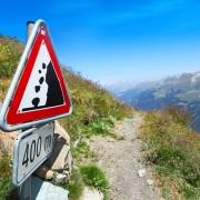 Ressentez des bouffées d'adrénaline dans les randonnées les plus dangereuses du Canada