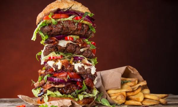 Bourrez-vous la face dans les concours pour gros mangeurs du Canada