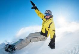 Découvrez les secrets de l'affûtage de planche à neigemaison
