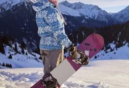 Avez-vous vraiment besoin d'un appuie-pied sur votre surf des neiges?