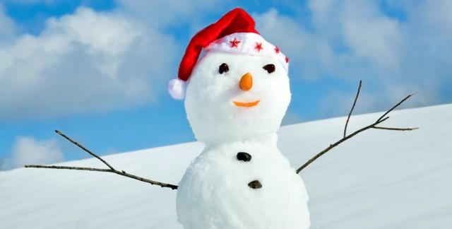 Que faire lors de la première chute de neige de l'année
