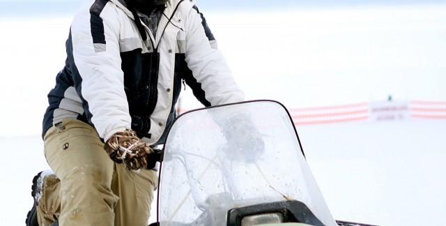 Votre casque de motoneige vous protège-t-il réellement?