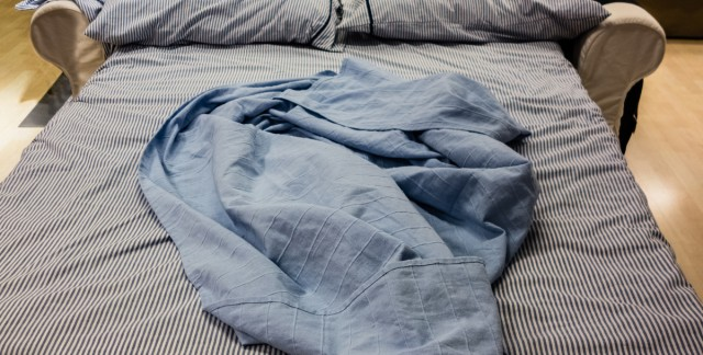 Comment choisir un canapé-lit que vos invités apprécieront