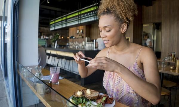 Comment prendre des photos de vos plats dignes d'Instagram