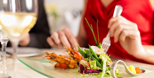 Conseils pour limitervotre diabète lorsque vous mangezau restaurant