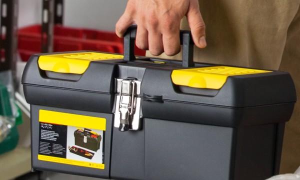 6 outils de base indispensables à avoir chez soi