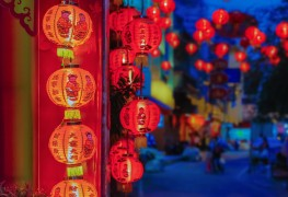 Un guide du quartier chinois de Toronto