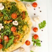Tout ce que vous devez savoir sur la façon de préparer la meilleure pizza végétalienne