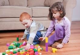 Les jouets sont-ils systématiquement destinés à un des deux genres?