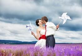 Une simple liste de contrôle pour les préparations de mariages de dernière minute