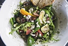 Les restaurants de Vancouver qui répondent à vos restrictions alimentaires